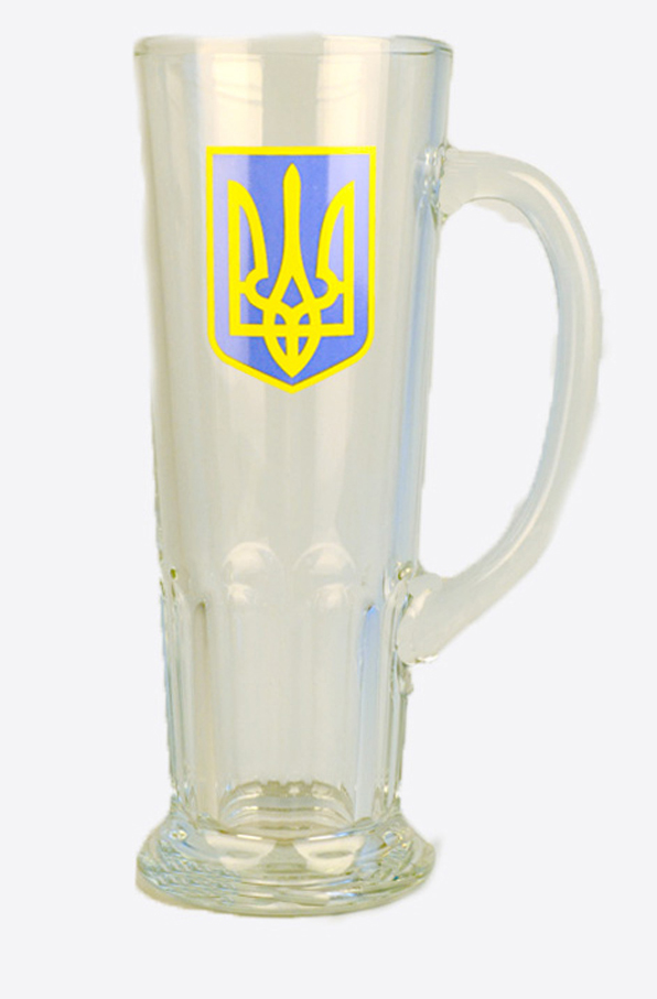 "Beer glass ""Emblem"""