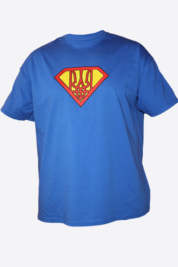 "Shirt ""Superman"""