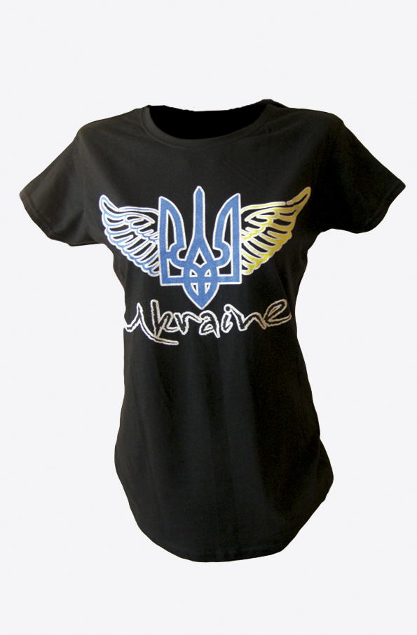 "Shirt ""Wings"""