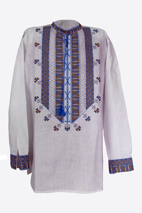"Embroidery мen ""Polubotok"""