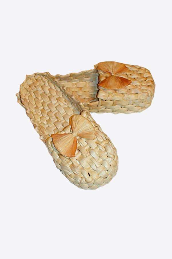 Bath sandals (for women)