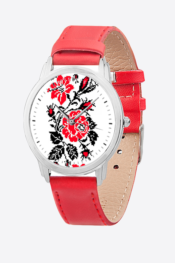"Wristwatch ""Embroidery"""